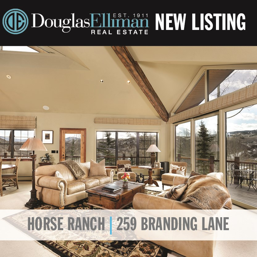 New Listing in Horse Ranch