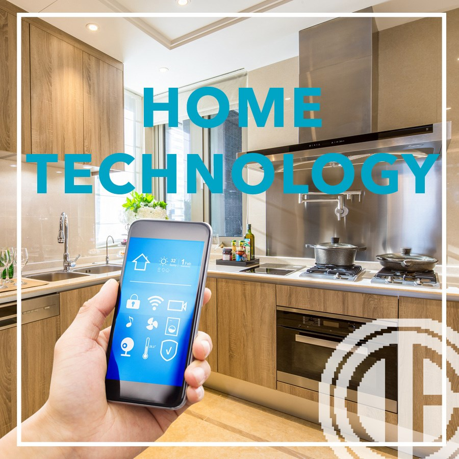 The Latest On In-Home Technology