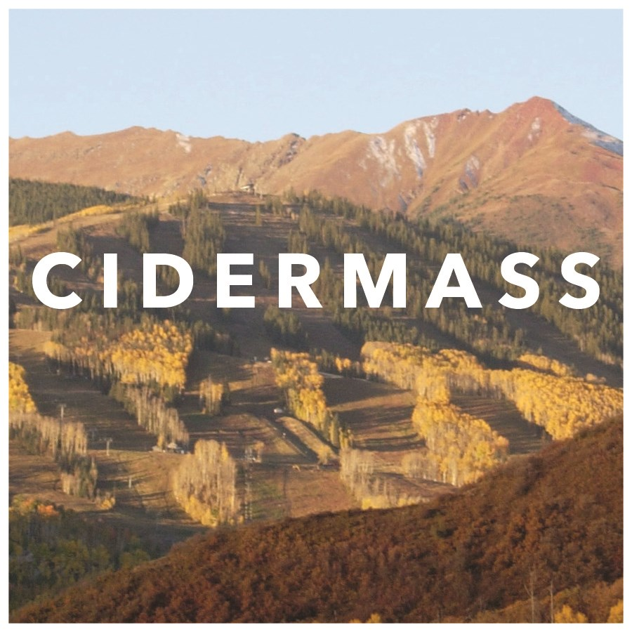 Cidermass- Hard Cider Tasting Event Comes to Snowmass