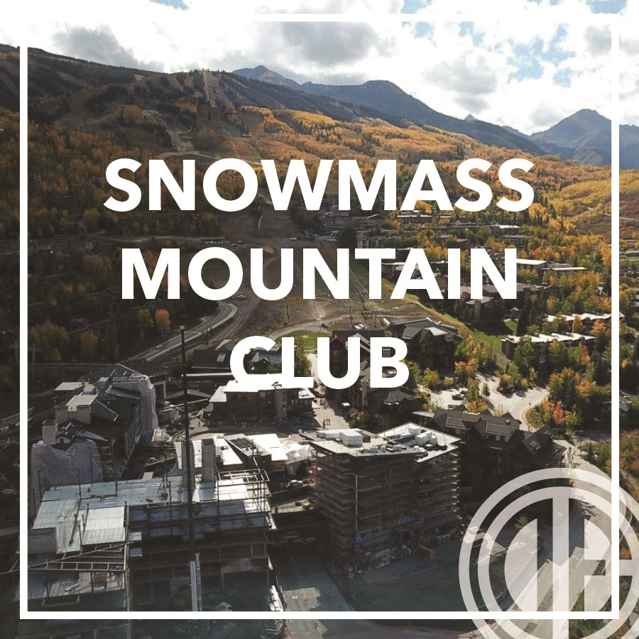 Experience The Snowmass Mountain Club
